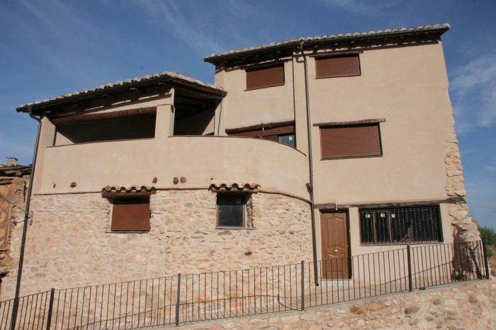 Anab casas r sticas venta de casas r sticas rehabilitadas en el interior de valencia rinc n - Casa rustica valencia ...